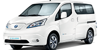 Statie de incarcare Wallbox Streetbox 3.7kW pentru Nissan eNV200 electric
