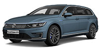Statie de incarcare Wallbox Streetbox 3.7kW pentru VW Passat GTE break hybrid