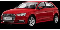 Statie de incarcare 3.7kW Audi pentru A3 e-tron Wallbox Streetbox