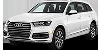 Statie de incarcare 3.7kW Audi Q7 e-tron Wallbox Streetbox