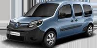 Statie de incarcare Wallbox Streetbox 7.4kW pentru Renault Kangoo electric