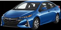 Statie de incarcare Wallbox Streetbox 3.7kW pentru Toyota Prius hybrid