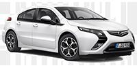 Statie de incarcare Wallbox Streetbox 3.7kW pentru Opel Ampera