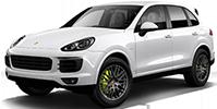 Statie de incarcare Wallbox Streetbox 3.7kW pentru Porsche Cayenne S E-Hybrid
