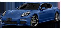 Statie de incarcare Wallbox Streetbox 3.7kW pentru Porsche Panamera S E-Hybrid