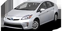 Statie de incarcare Wallbox Streetbox 3.7kW pentru Toyota Prius Plug-In